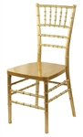 Discount Prices Gold Chiavari Chair - Discount Chiavari Chair