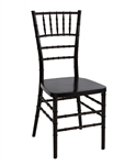 Black Resin Chair -Cheap Resin Chiavari chairs, Miami Resin Chivari Chair,  Resin Ballroom Chairs - Highest Quality Chiavaii chairs