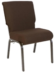 Wholesale Church Chairs - Church Chair Brown Cheap Prices Chapel Chairs - Wholesale Prices Chairs,
