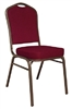 Burgundy Banquet Chair at Wholesale Prices