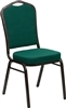 green_fabric_banquet_chair