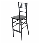 "<SPAN style=""FONT- WEIGHT:bold; FONT-SIZE: 12pt; COLOR:#008000; FONT-STYLE:"">Black Chiavari Bar Stool <SPAN>"