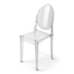 Discount Ghost Chairs