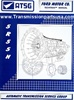 5R55N Transmission ATSG manual 1999-on