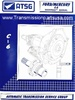 C6 transmission repair manual.