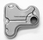 Mazda Ford 4EAT F4A-EL transmission, deep pan filter 1993-2004.