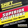 K013 700R4 Transmission upshift sleeve Superior