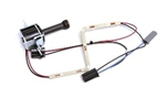700R4 TCC Lockup Solenoid With Harness