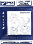2004R transmission repair manual