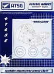 4T65E Transmission repair manual 1997-on