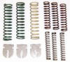 E40D 4R100 1-2, 2-3 accumulator control spring kit