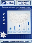 TH400 ATSG transmission repair manual