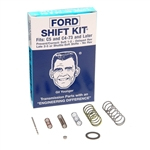 25936 Ford C4 C5 Transmission Shift Kit 1973-ON.