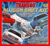 Allison 1000 2000 shift kit 2001-04