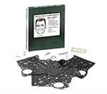 TH400 475 Shift kit (With new valve body plate) 1965-on
