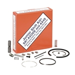 AXODE AX4S Transmission Shift Kit
