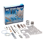 Dodge Diesel Transmission Shift Kit 1989-2003