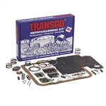 4L60E-HD2 Transmission performance reprogramming kit