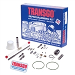 5R55W Transmission Reprogramming Kit 2002-2007