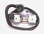 A500 A518 A618 42RE 46RE 47RE 48RE overdrive & lockup solenoid 52118500.