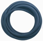 "Hi-Temp transmission cooler hose 3/8"" I.D. X 25'."