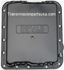 700R4 4L60E transmission pan cooler.