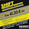 4L30E Transmission Shift Correction Kit