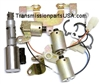 Toyota A340E Transmission solenoids 1998-ON