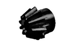 Action Army Motor Pinion Gear for Airsoft Electric Motors (Universal)
