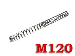 Systema M120 Airsoft Electric Gun Upgrade Spring (380-420 FPS)