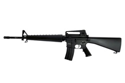AGM Full metal M16a1