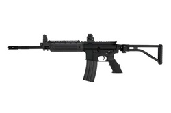 A&K LR-300 Long Barrel Full Metal Airsoft Electric Gun