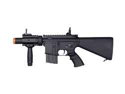 A&K M4 CQB-03 with Suppressor Airsoft Electric Gun