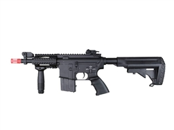 A&K M4 CQB-05 with Collpasble Stock Airsoft Electric Gun