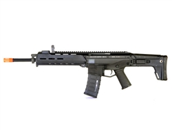 A&K Magpul Masada ACR Airsoft Gun (Black) Licensed by Magpul