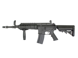A&K SPR MOD 1 Short Barrel Full Metal Airsoft Electric Gun