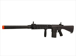 A&K SR25 Sniper Rifle Full Metal Airsoft Gun
