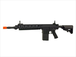 A&K S-25K URX Special Forces Full Metal Airsoft Gun