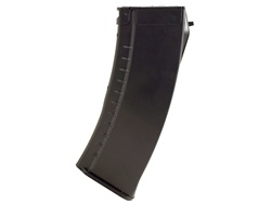 Black APS AK-74 Magazine High Capacity 550 Round