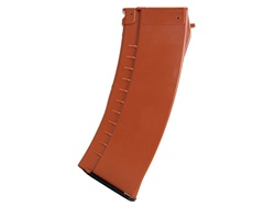 APS Polymer AK-74 High-Capacity 600-Round Magazine (Orange)