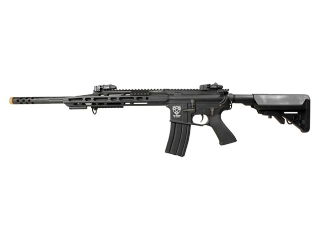 aps asr 110 guardian rail transformation system airsoft electric gun. Black Bedroom Furniture Sets. Home Design Ideas