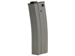 APS Metal M4 Magazine (Gray)