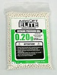 0.2g Airsoft Elite BB 6mm 4000 Bag