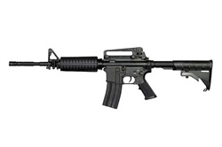 M4A1 Carbine BI-3281 Metal Gear Box Airsoft Gun