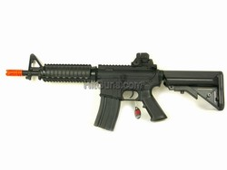 Dboy M4 CQB RIS Carbine Full Metal Body Airsoft Electric Gun BI-3981M