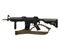 DBoy M4 RIS Carbine Full Metal Body & Gear Box Airsoft Gun AEG
