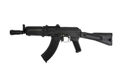 Dboy SLR-106UR AK-106 Full Metal Folding stock Airsoft Electric Gun [RK-12]