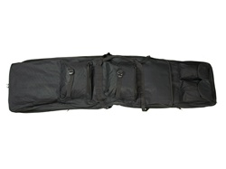 "Rifle Bag 46"" with Double sided & 4 pockets"