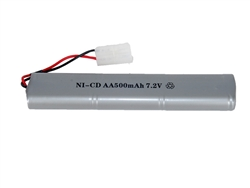 Battery Pack 7.2V for Double Eagle M83 Airsoft Gun