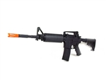 Boneyard - DBoys Full Metal M4-A1 Carbine Airsoft Electric Gun with Retractable LE Stock [BI-3681M]